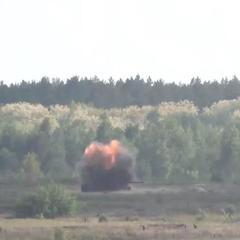 В Україні вперше відбулися запуски ракетних комплексів Javelin (відео)