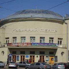 У Києві затримали керівника театру за хабар у 200 тис. гривень