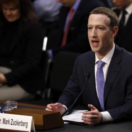 Свідчення Цукерберга в Європарламенті: депутати залишились невдоволеними