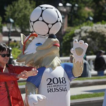 ФІФА припинила розслідування про вживання допінгу гравцями збірної Росії з футболу