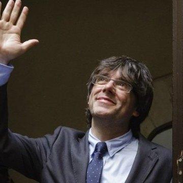 Суд заборонив прокуратурі видавати Пучдемона Іспанії