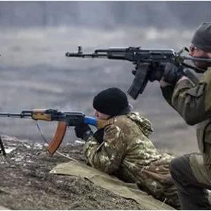 ООС: Загострення на Маріупольському напрямку, 1 військовий загинув