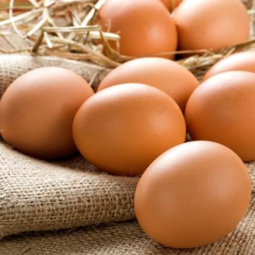 Від чого може врятувати одне яйце на день? Пояснюють учені