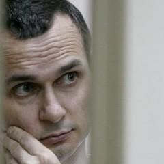 Сенцов голодує 10 днів, консула не пускають, - Геращенко