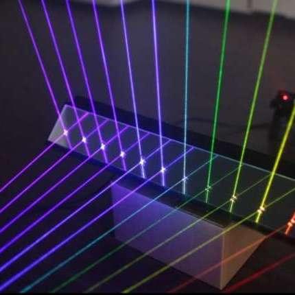 У Чернівцях встановили лазерну арфу