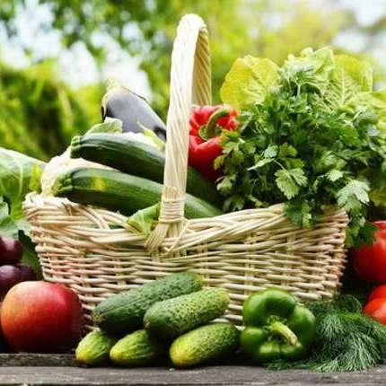 За рік овочевий кошик подорожчав на 22%