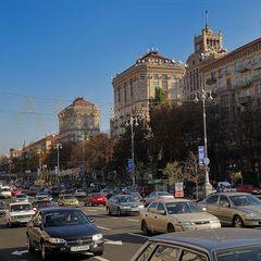 Визначили найзабрудненіший район Києва