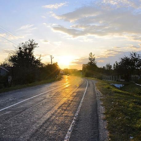 90% доріг не в нормі, але «Укравтодор» планує скоро менше латати ями
