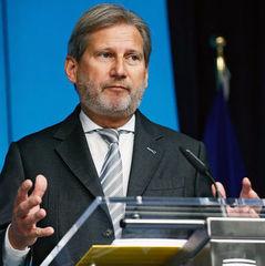 Україні бракує конкретних результатів у боротьбі з корупцією, - Єврокомісар