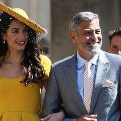Весілля принца Гаррі та Меган Маркл: в мережі визначили найстильнішу гостю на вінчанні