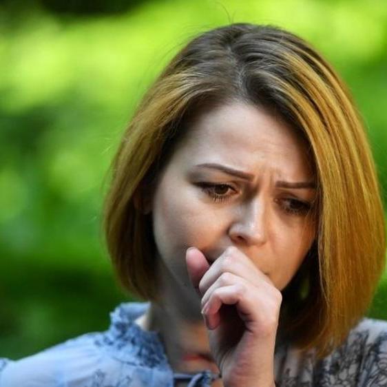 Донька російського екс-шпигуна Скрипаля дала перше інтерв'ю після отруєння