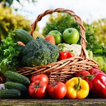 Вартість овочевого кошика за рік зросла на 22%