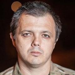 Семенченко розповів про здачу Криму Порошенком та Турчиновим і батька, що підтримує «руский мир» (відео)