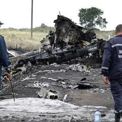 Родичі загиблих у катастрофі MH17 написали лист громадянам Росії