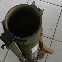 У Донецькій області чоловік із психічним захворюванням стріляв з гранатомета у дитячу амбулаторію