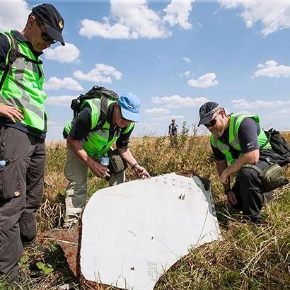 Росія поставила ракету, яка збила літак Malaysia Airlines в 2014 році, - розслідування