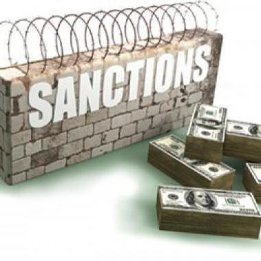 Україна ввела санкції проти 1748 фізичних та 756 юридичних осіб