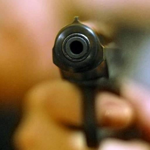 У Запоріжжі обстріляли автівку, є поранений