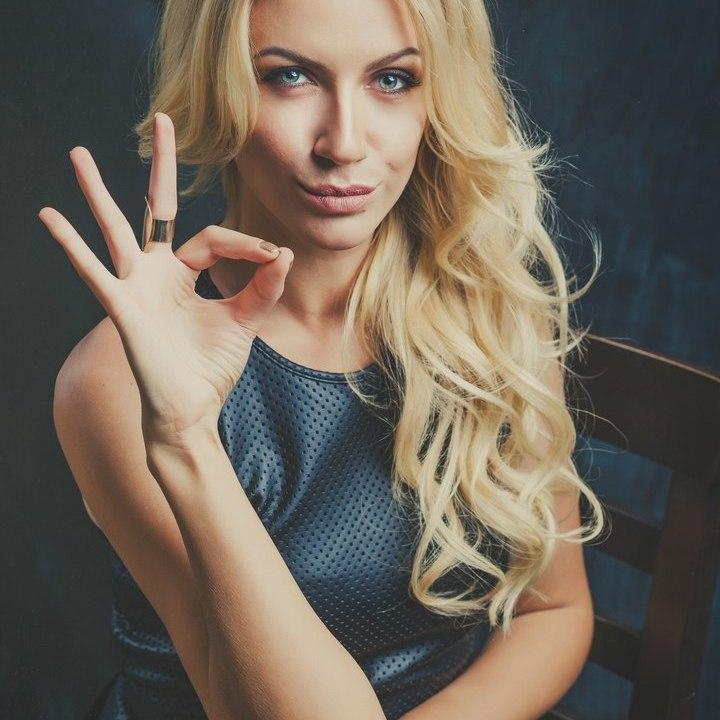 Леся Нікітюк стала ведучою року за версією журналу Cosmopolitan