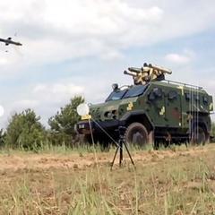 В Україні випробували новий бойовий модуль (відео)