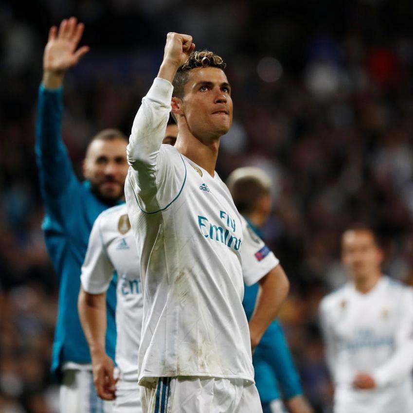 Реал і Ліверпуль назвали склади на фінал Ліги чемпіонів