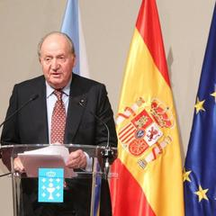 Король Іспанії приїде до України на фінал Ліги Чемпіонів