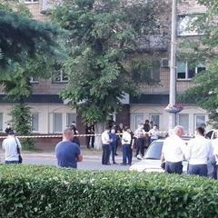 У Черкасах убили депутата від  «Батьківщини» - ЗМІ (фото)