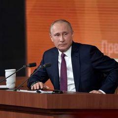 Путін про висновки щодо МН17: Щоб визнати, що там викладають, ми повинні брати повноцінну участь у розслідуванні