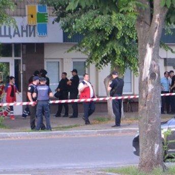 Вбивство депутата Гури у Черкасах: з'явилася реакція «Батьківщини»