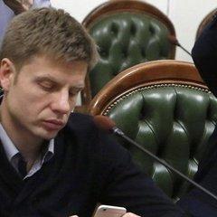 Гончаренко сказав, скільки ВР треба часу для голосування за Антикорупційний суд