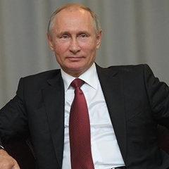 Путін порекомендував журналістам цікавитися долею Вишинського, а не Сенцова