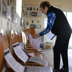 В Ірландії проходить референдум щодо легалізації абортів