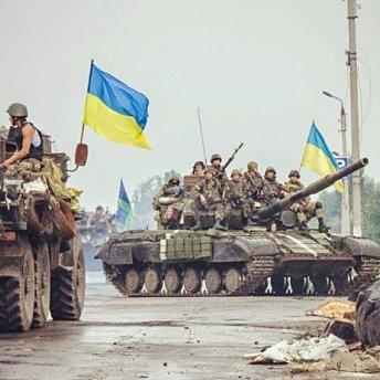 Останній тиждень на Донбасі був найгарячішим за півроку, – Турчинов
