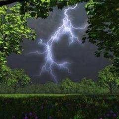 Погода на вихідні: в Україні похолодання, на заході й півдні - дощі з грозами
