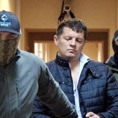 Ми й далі робитимемо все, щоб повернути Сущенка та всіх інших політв'язнів, - Порошенко