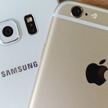 Суд зобов'язав Samsung заплатити Apple 539 мільйонів доларів