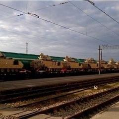 США перекидають до країн Балтії і Польщі тисячі танків і бронемашин