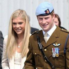 Перед весіллям із Меган принц Гаррі мав емоційну розмову з екс-коханою