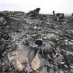 Росіяни визнали, що збили Boeing 777