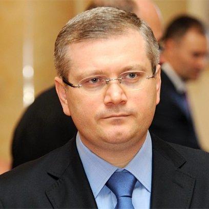 Луценко попросив ВР дати згоду на притягнення до кримінальної відповідальності Вілкула