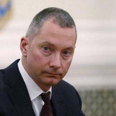 Борис Ложкін став президентом Єврейської конфедерації України