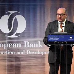 Європейський банк хоче частку в Ощадбанку