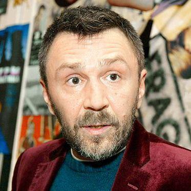 Скандальний лідер гурту «Ленінград» Сергій Шнуров заявив про розлучення