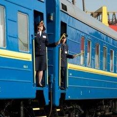 «Укрзалізниця» запускає поїзд, який з'єднає Кременчук з Прикарпаттям