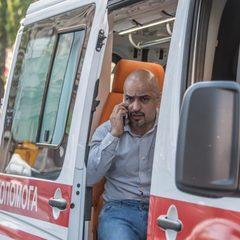 Учасник бійки з Найємом отримав водійські права після інциденту