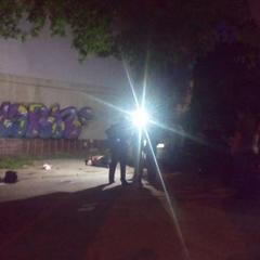 Замах на активіста Стерненка в Одесі: поліція озвучила чотири версії (відео)