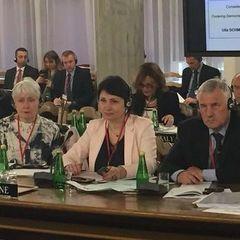 У доповіді Парламентської асамблеї НАТО Росію назвали відповідальною за порушення прав людини в Україні та Грузії