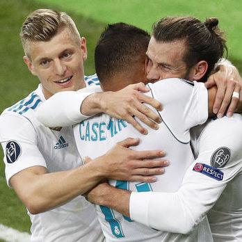 Фінал Ліги чемпіонів у Києві виграв мадридський «Реал»