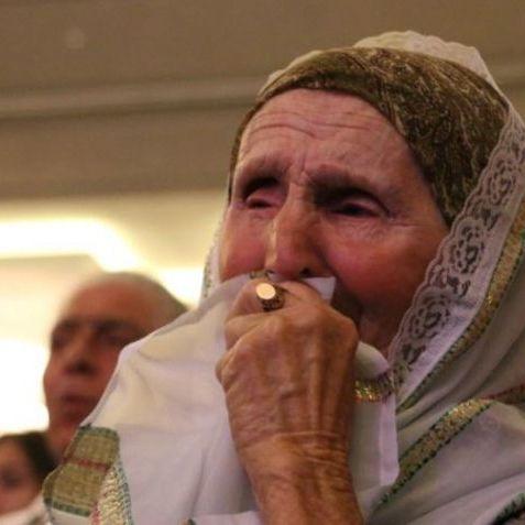 У Криму відмовилася завести справу за фактом загибелі Веджіє Кашка