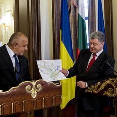 З Одеси до Болгарії: в Україні заявили про початок будівництва нової дороги